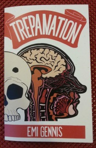 Debut_EmiGennis_Trepanation