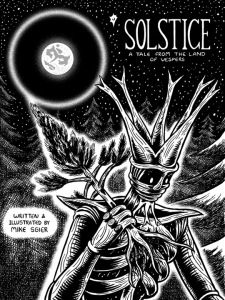 Debut_MikeSgier_Solstice