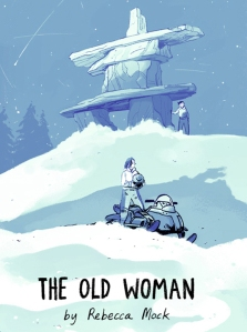 Debut_RebeccaMock_OldWoman